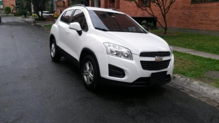 2014 Chevrolet Tracker wagon $45,000,000