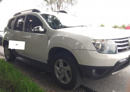 2013 Renault Duster  $36,000,000