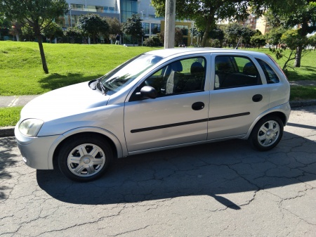 2004 Chevrolet Corsa Evolutions 1.4 $13,000,000