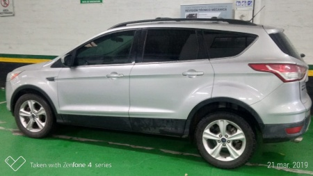 2015 Ford Escape  $39,900,000