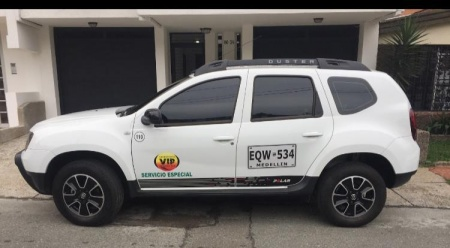 2019 Renault Duster Polo $53,500,000