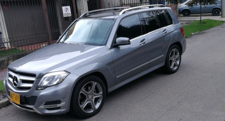 2013 Mercedes Benz  GLK 300 4MATIC $76,000,000