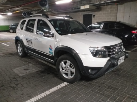 2013 Renault Duster  $43,000,000