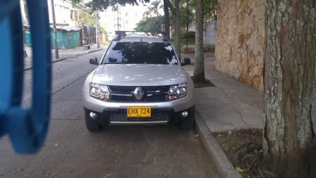 2018 Renault Duster  $53,000,000