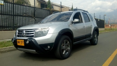 2014 Renault Duster  $34,800,000