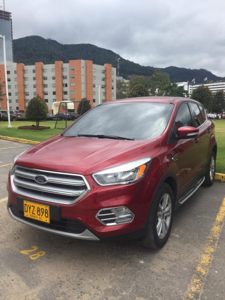 2017 Ford Escape  $74,000,000
