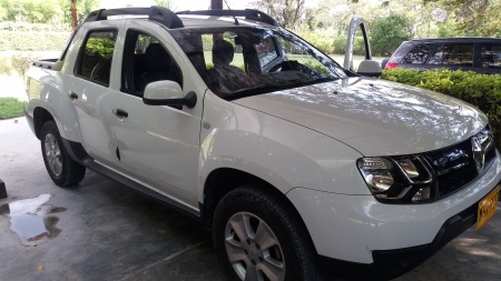 2017 Renault Duster  $48,000,000