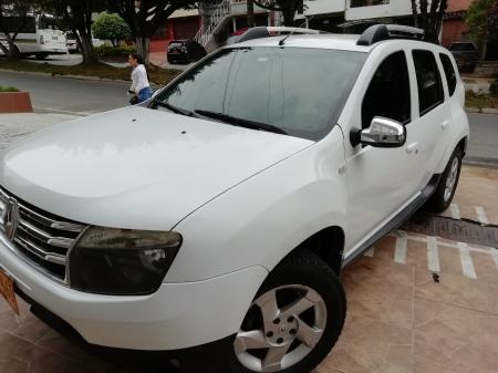 2013 Renault Duster  $35,000,000