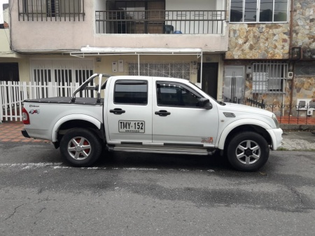 2008 Chevrolet 39 D-MAX 3.0 4x4 turbo $35,000,000