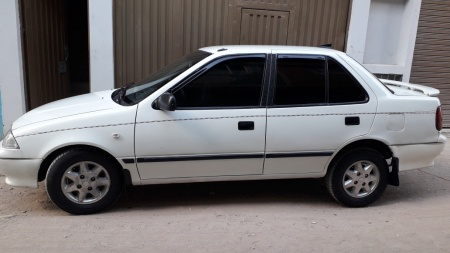 1995 Chevrolet Swift  $7,500,000