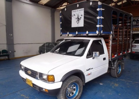 1994 Chevrolet Luv TF S
