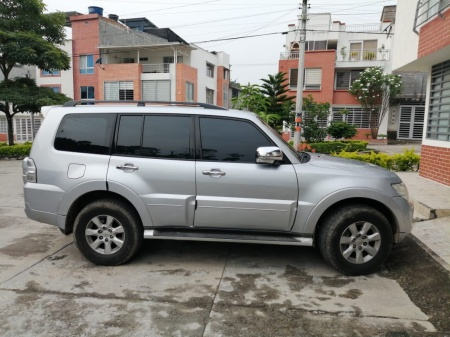 2012 Mitsubishi All New Montero  $74,000,000
