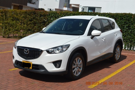 2015 Mazda CX5 AT HIGH