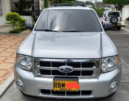 2010 Ford Escape  $38,000,000
